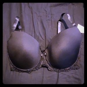 Frederick's of Hollywood bra